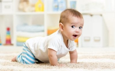 10 Ways to Babyproof Your Home