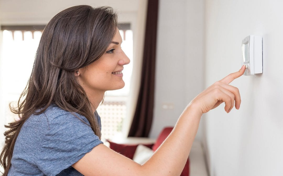 4 Ways to Heat Your Home Efficiently