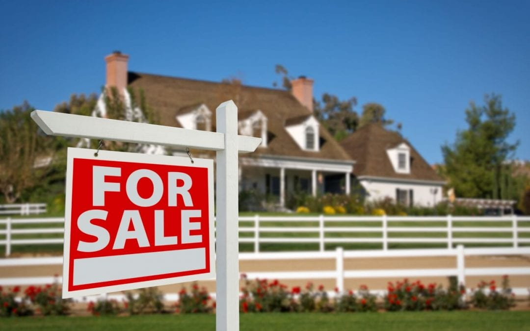 determine the listing price when putting your house on the market