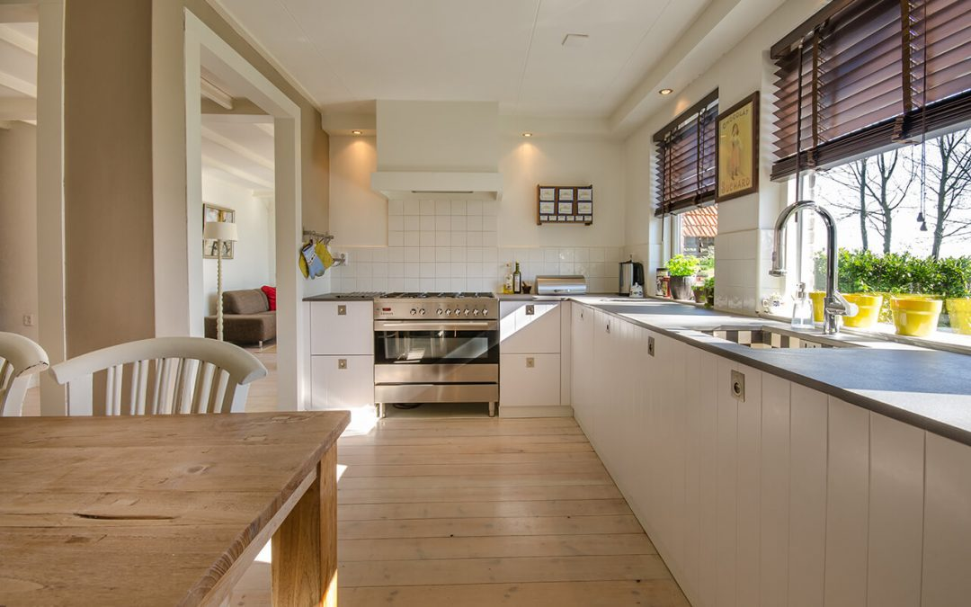 6 Kitchen Remodel Ideas to Increase Your Home Value