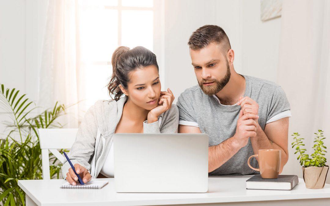 Homebuyer's Checklist